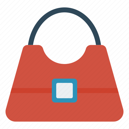 Bag, style, fashion, purse, wallet icon