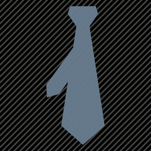 fashion, neck, office, style, tie icon