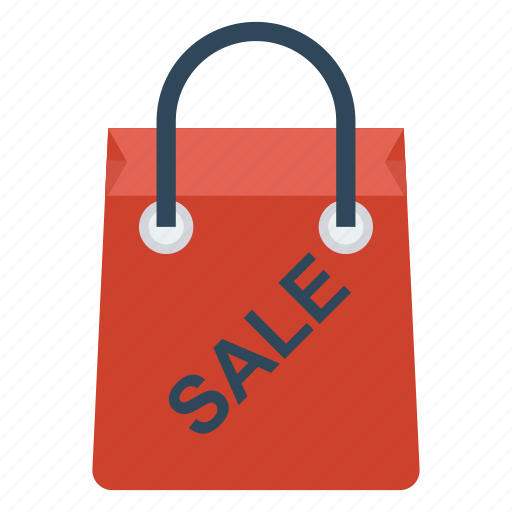 bag, buying, sale, shopper, shopping icon