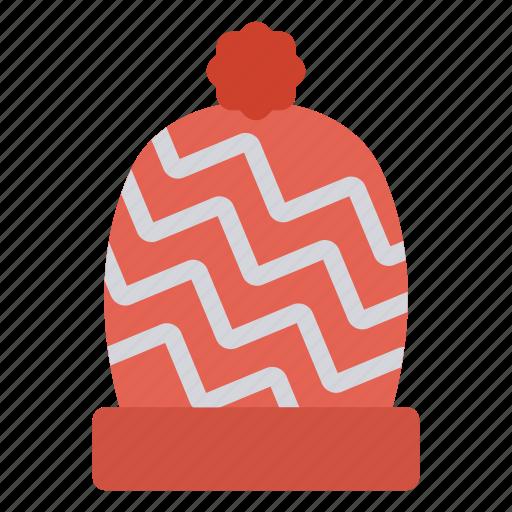 beanie, cap, fashion, hat, winter icon