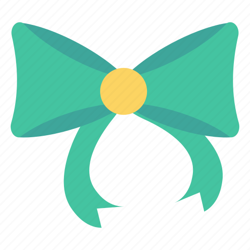 bow, gift, present, ribbon, surprise icon