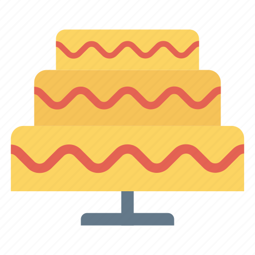 bakery, birthday, cake, dessert, sweet icon