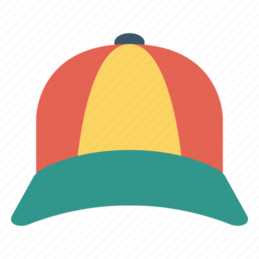 Cap, fashion, hat, sports, style icon - Download on Iconfinder
