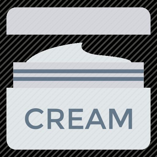 cosmetics, cream, lotion, makeup, spa icon