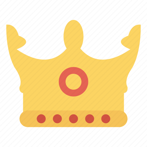 award, crown, king, prize, queen icon