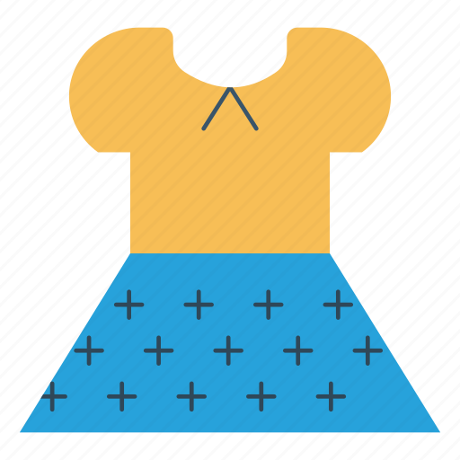 Cloth, dress, fashion, party, wear icon - Download on Iconfinder
