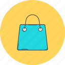bag, buy, clothes, clothing, fashion, shop, shopping icon