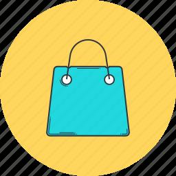 bag, buy, clothes, clothing, fashion, shop, shopping icon