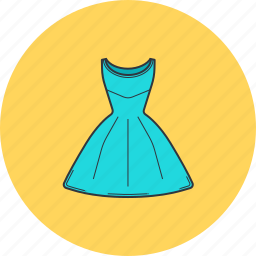 buy, clothes, clothing, dress, fashion, shopping, women icon