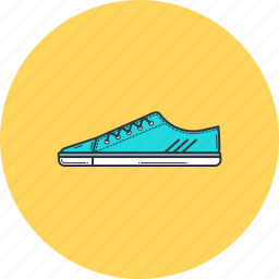clothes, clothing, fashion, gumshoes, shoes, shop, shopping icon