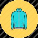 buy, clothes, clothing, fashion, hoody, jacket, shopping icon
