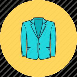 buy, clothes, clothing, fashion, jacket, shop, shopping icon