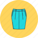 buy, clothes, clothing, fashion, shop, shopping, skirt icon