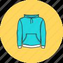 buy, clothes, clothing, fashion, hoody, shopping, svitshot icon
