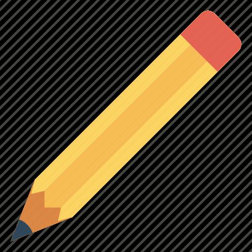 create, edit, pen, pencil, stationary icon
