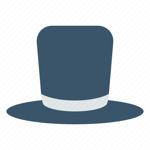 cap, fashion, hat, witch, wizard icon