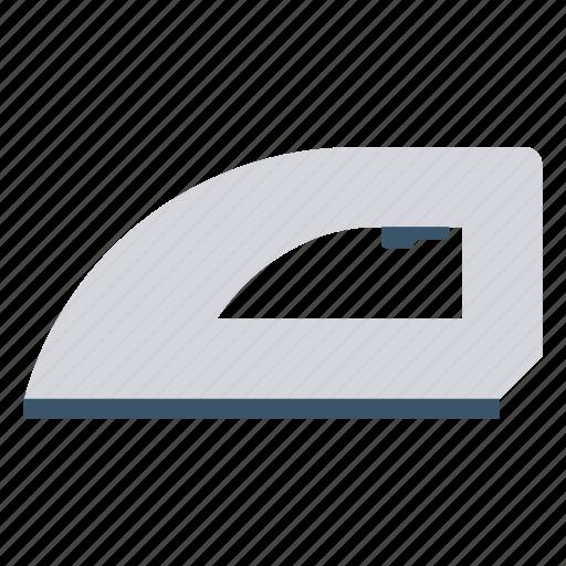 appliance, electric, iron, laundry, smoothing icon