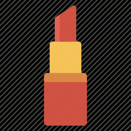 beauty, cosmetics, lipstick, makeup, spa icon