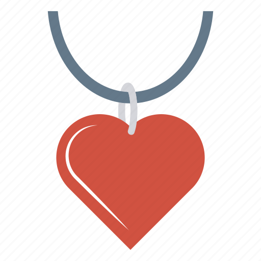 Necklace, jewelery, fashion, locket, pearl icon