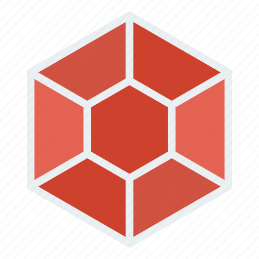 Crystal, diamond, gem, jewel, ruby icon - Download on Iconfinder