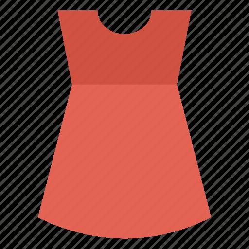 cloth, dress, fashion, skirt, wear icon