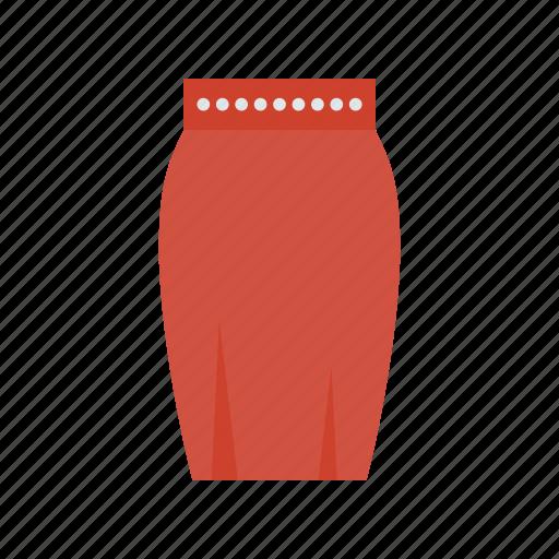 Cloth, dress, fashion, skirt, wear icon - Download on Iconfinder