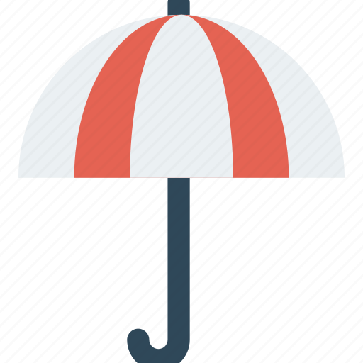 Forecast, protection, safety, umbrella, weather icon - Download on Iconfinder