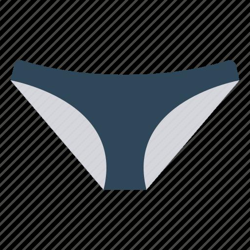 Bikini, lingerie, underwear, female, nightie icon