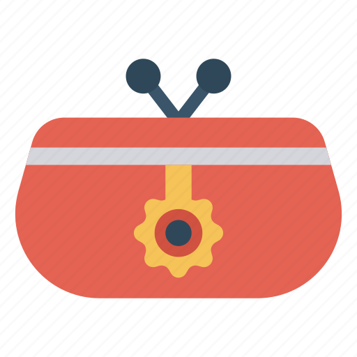 Bag, fashion, purse, style, wallet icon - Download on Iconfinder