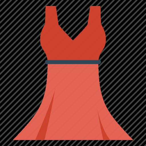 cloth, dress, fashion, party, wear icon