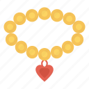 necklace, jewel, diamond, locket, pearl