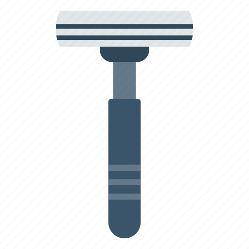 barber, blade, grooming, razor, shave icon