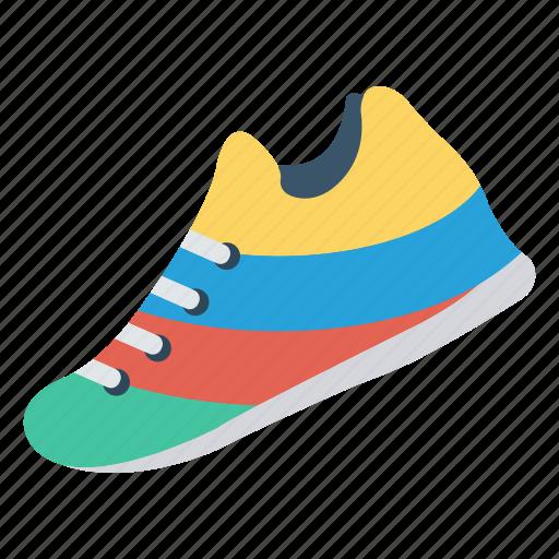 boot, fashion, footwear, shoes, sneaker icon