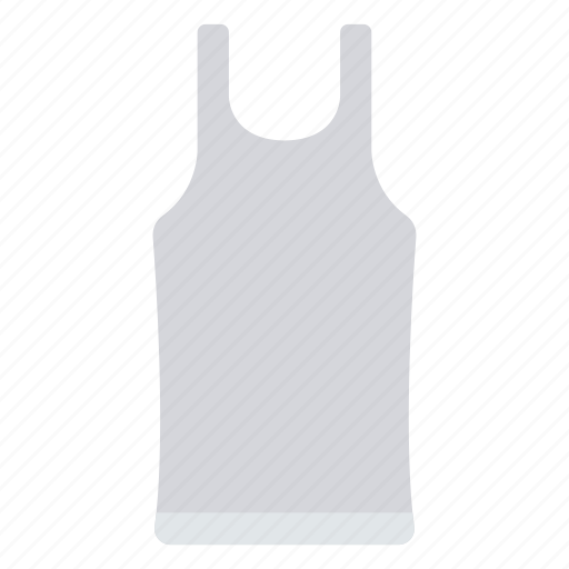 cloth, fashion, man, singlet, wear icon