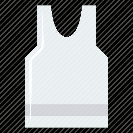 Cloth, dress, singlet, undershirt, wear icon - Download on Iconfinder
