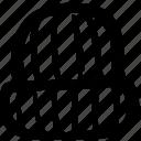 beanie, head wear, headwear, striped, stupid beanie, warm, winter icon