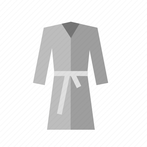 clothes, dressing, gown, wear icon