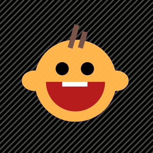 Baby, children, kid icon - Download on Iconfinder