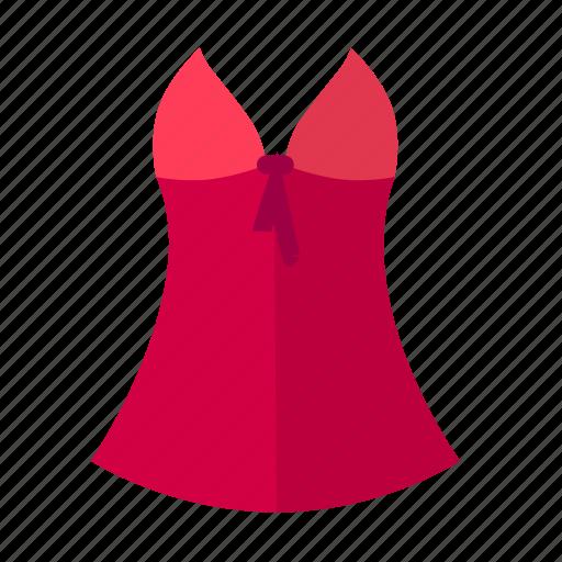 Nightdress, pajamas, pyjamas, sex, sexy, sleep, woman icon - Download onIconfinder