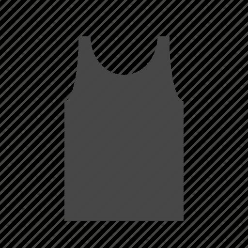clothes, undershirt, underwear, wear icon