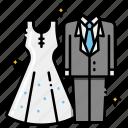 bridal, show, fashion
