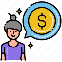 funder, investor, money