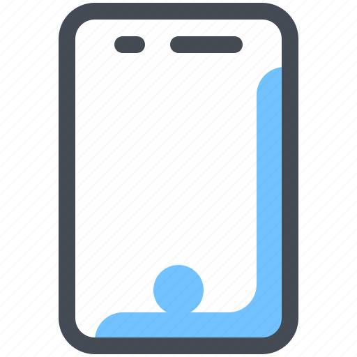 Mobile, smartphone, phone, technology, cellphone, telephone icon - Download on Iconfinder