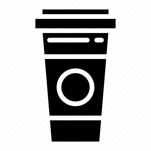 Away, coffee, cup, paper, shop, take icon - Download on Iconfinder