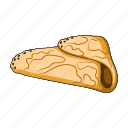 cooking, fast food, food, pancake, restaurant icon