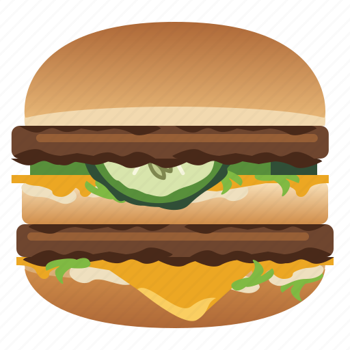 Burger, cheese, fast, food, hamburger, snack icon - Download on Iconfinder