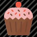 dessert, cake, bakery, cup, sweet