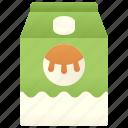 calcium, carton, dairy, milk, pasteurize