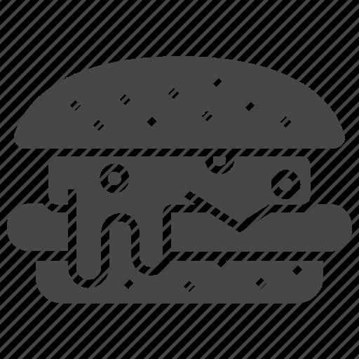 Fastfood, food, hamburger icon - Download on Iconfinder