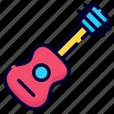 guitar, electric guitar, music, audio, volume